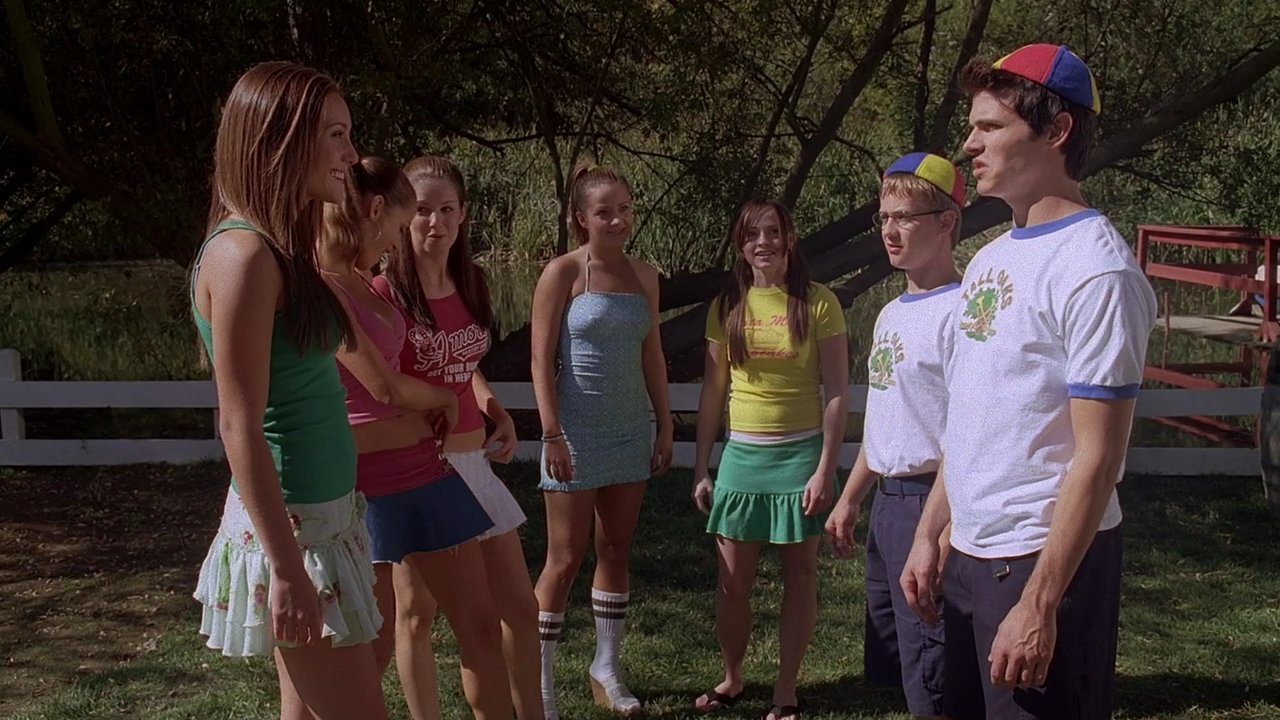 American Pie Band Camp Unrated Scenes american pie band camp | hot models